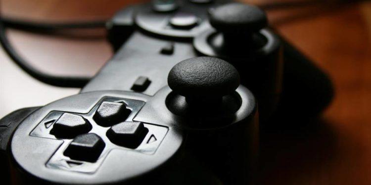 video igre džojistik