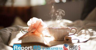 Report RS I Euro 5 - dobro jutro