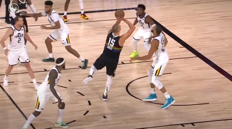 NBA Nikola Jokic