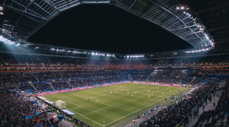 fudbal stadion