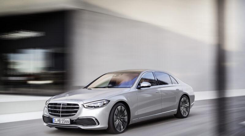Mercedes juri