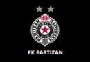 Partizan grb