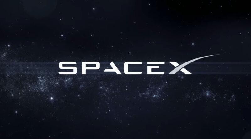 Space X kompanija