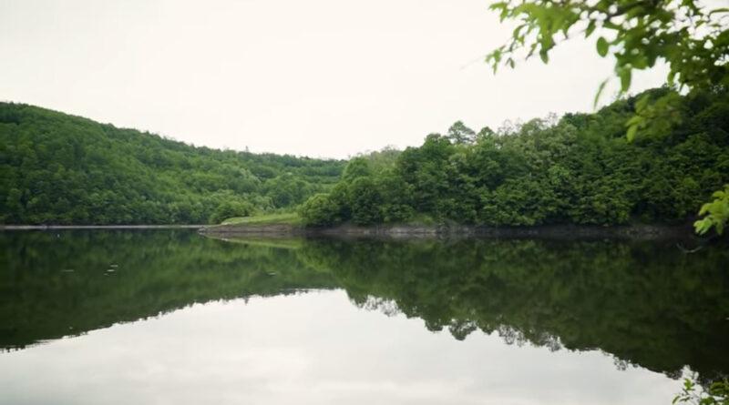 Jezero Vrutci