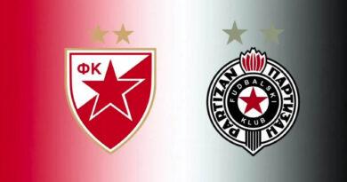 Zvezda i Partizan