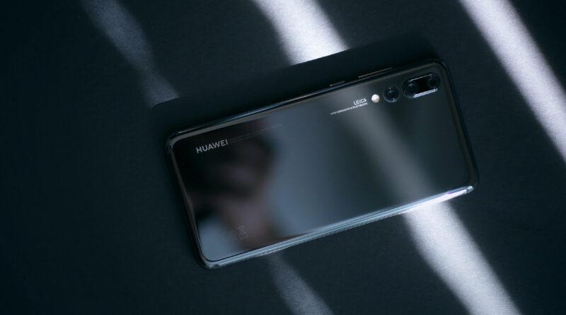 Huawei mobilni