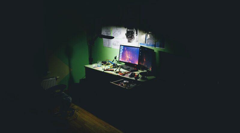 Hakerska soba