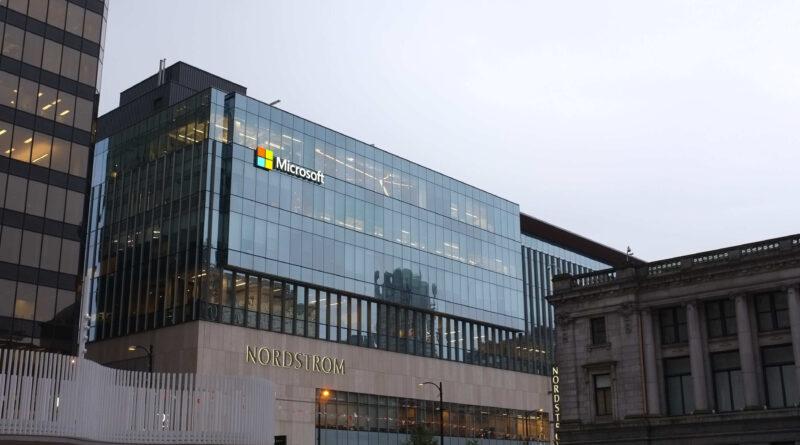 Firma Microsoft
