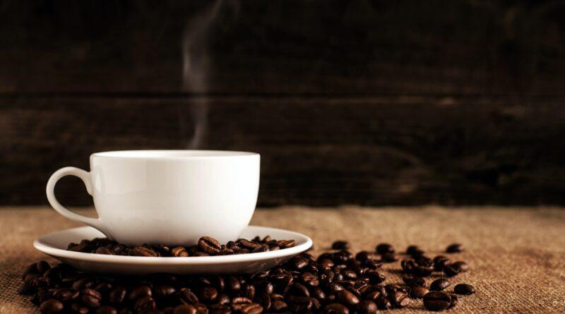 Zrnca kafe