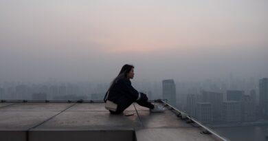 devojka krov