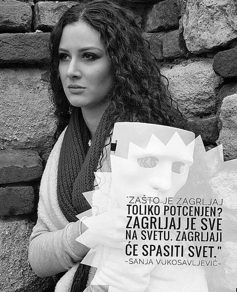 Sanja Vukosavljevic